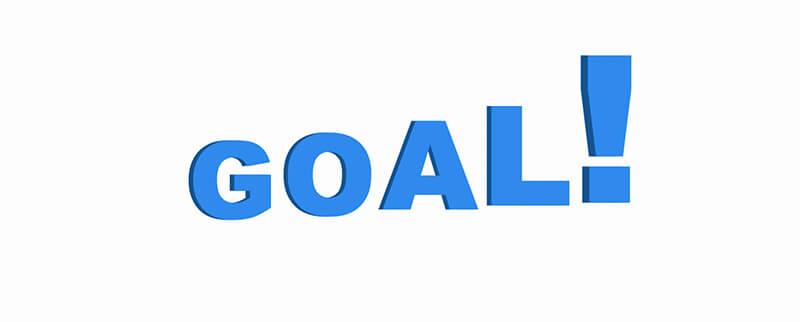 Goal در گوگل آنالیتیکس