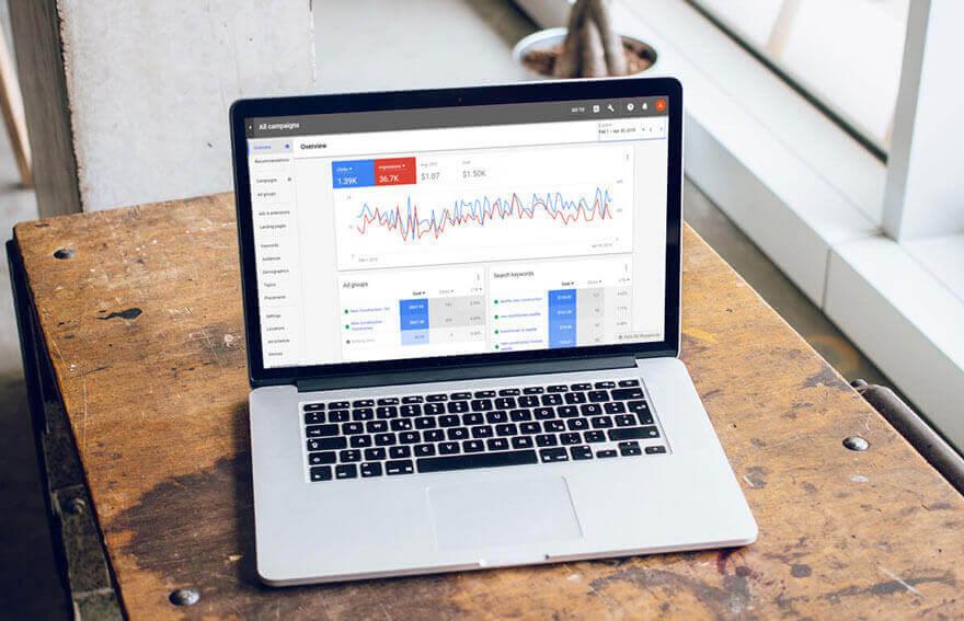 بهینه سازی کمپینهای گوگل ادز