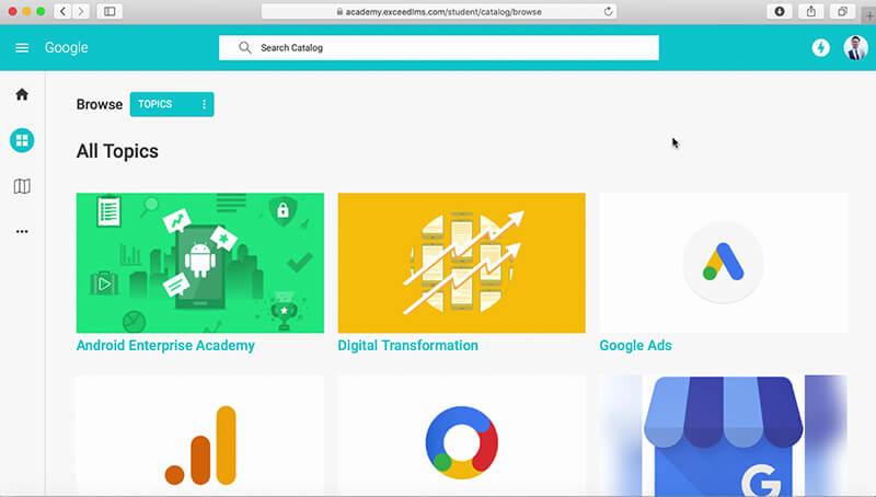Google ads partner