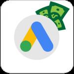 پرداخت هزینه تبلیغات گوگل
