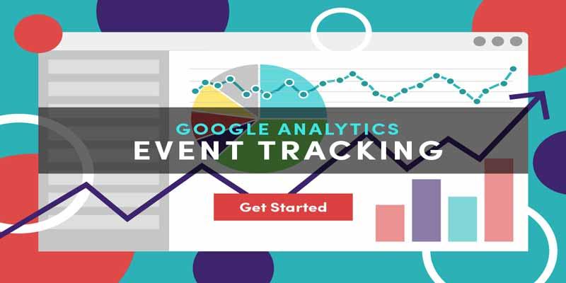 Event Tracking در گوگل آنالیتیکس