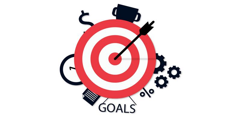 اهداف یا Goals در آنالیتیکس