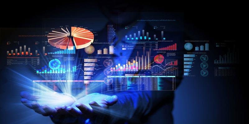 چگونگی تبدیل داده ها به گزارش در آنالیتیکس