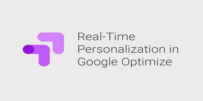 بهینه سازی با ابزار گوگل - Google Optimize