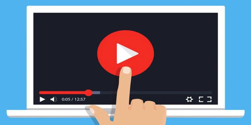 شاخص عملکرد محتوا در آنالیتیکس | متریک های ویدیو